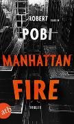 Cover-Bild zu Manhattan Fire von Pobi, Robert
