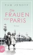 Cover-Bild zu Die Frauen von Paris von Jenoff, Pam