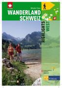Cover-Bild zu Highlights West von Ihle, Jochen