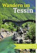 Cover-Bild zu Wandern im Tessin von Kaiser, Toni