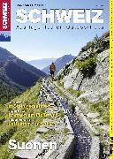 Cover-Bild zu Suonen (eBook) von Kaiser, Toni