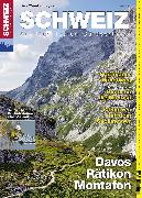 Cover-Bild zu Davos Rätikon Montafon (eBook) von Kaiser, Toni