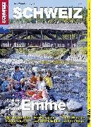 Cover-Bild zu Emme (eBook) von Kaiser, Toni