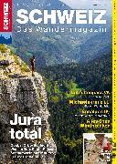 Cover-Bild zu Jura total (eBook) von Kaiser, Toni