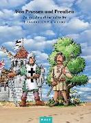 Cover-Bild zu Von Prussen und Preußen von Höhne, Wolfgang