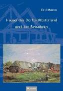 Cover-Bild zu Häuser des Dorfes Westerland und ihre Bewohner von Matzen, Gerd