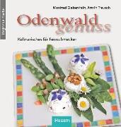 Cover-Bild zu Odenwald-Genuss von Giebenhain, Manfred