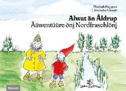 Cover-Bild zu Alwat än Åldrup von Hagopian, Elisabeth