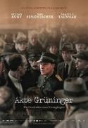 Cover-Bild zu Akte Grueninger - Die Geschichte eines Grenzgaenge von Alain Gsponer (Reg.)