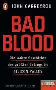 Bad Blood von Carreyrou, John