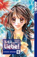 Cover-Bild zu 3, 2, 1 ... Liebe! 06 von Minami, Kanan