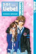 Cover-Bild zu 3, 2, 1 ... Liebe! Fanbook von Minami, Kanan