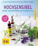 Cover-Bild zu Hochsensibel (eBook) von Kirschner-Brouns, Suzann
