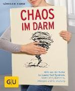 Cover-Bild zu Chaos im Darm von Heepen, Günther H.