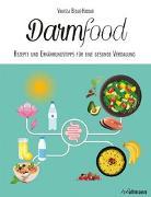 Cover-Bild zu Darmfood von Bedjaï-Haddad, Vanessa