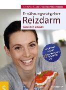 Cover-Bild zu Ernährungsratgeber Reizdarm von Müller, Sven-David