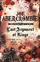 Cover-Bild zu Last Argument Of Kings (eBook) von Abercrombie, Joe