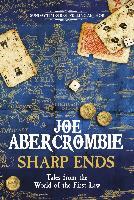 Cover-Bild zu Sharp Ends (eBook) von Abercrombie, Joe