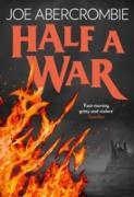 Cover-Bild zu Half a War (Shattered Sea, Book 3) (eBook) von Abercrombie, Joe