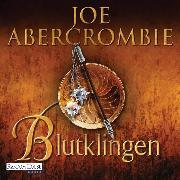 Cover-Bild zu Blutklingen (Audio Download) von Abercrombie, Joe