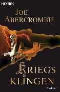 Cover-Bild zu Kriegsklingen (eBook) von Abercrombie, Joe
