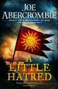 Cover-Bild zu A Little Hatred (eBook) von Abercrombie, Joe