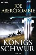 Cover-Bild zu Königsschwur (eBook) von Abercrombie, Joe