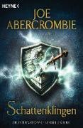 Cover-Bild zu Schattenklingen (eBook) von Abercrombie, Joe