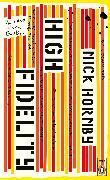 Cover-Bild zu High Fidelity von Hornby, Nick