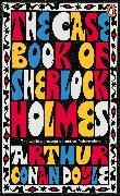 Cover-Bild zu The Case-Book of Sherlock Holmes von Conan Doyle, Arthur