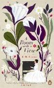 Cover-Bild zu A Room with a View von Forster, E M
