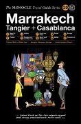 Cover-Bild zu The Monocle Travel Guide to Marrakech, Tangier + Casablanca