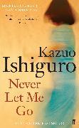 Cover-Bild zu Never Let Me Go