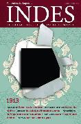 Cover-Bild zu »1913« (eBook) von Bergmann, Anna (Beitr.)