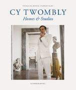 Cover-Bild zu Homes & Studios von Twombly, Cy