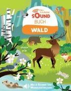 Cover-Bild zu Mein Entdecker-Soundbuch - Wald von Zoubenko, Marion