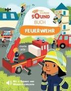 Cover-Bild zu Mein Entdecker-Soundbuch - Feuerwehr von Zoubenko, Marion