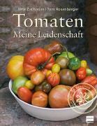 Cover-Bild zu Tomaten - Meine Leidenschaft von Zacharias, Irina