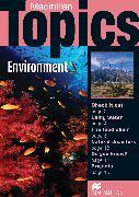Cover-Bild zu Elementary: Macmillan Topics Environment Elementary Reader - Macmillan Topics von Holden, Susan