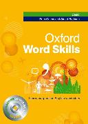 Cover-Bild zu Oxford Word Skills: Basic: Student's Pack (Book and CD-ROM) von Gairns, Ruth