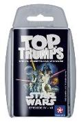 Cover-Bild zu Top Trumps Specials - Star Wars IV-VI