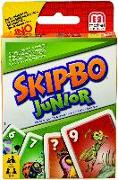 Cover-Bild zu Skip-Bo Junior