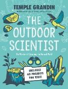 Cover-Bild zu The Outdoor Scientist (eBook) von Grandin, Temple
