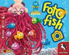 Cover-Bild zu Foto Fish