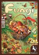 Cover-Bild zu Fungi