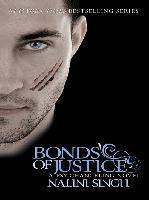 Cover-Bild zu Bonds of Justice (eBook) von Singh, Nalini