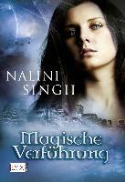 Cover-Bild zu Magische Verführung - Engelspfand / Verführung / Verlockung von Singh, Nalini