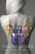 Cover-Bild zu Archangel's Prophecy (eBook) von Singh, Nalini