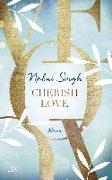 Cover-Bild zu Cherish Love von Singh, Nalini