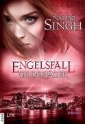 Cover-Bild zu Gilde der Jäger - Engelsfall (eBook) von Singh, Nalini